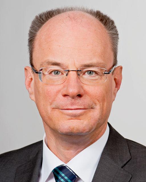 Prof. Dr. Erwin Biebl