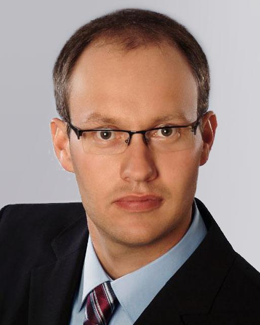 Dr. Florian Pfeiffer